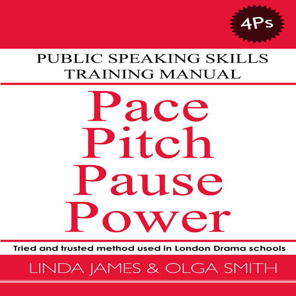 Pace, Pitch, Pause, Power: Public Speaking Skil...