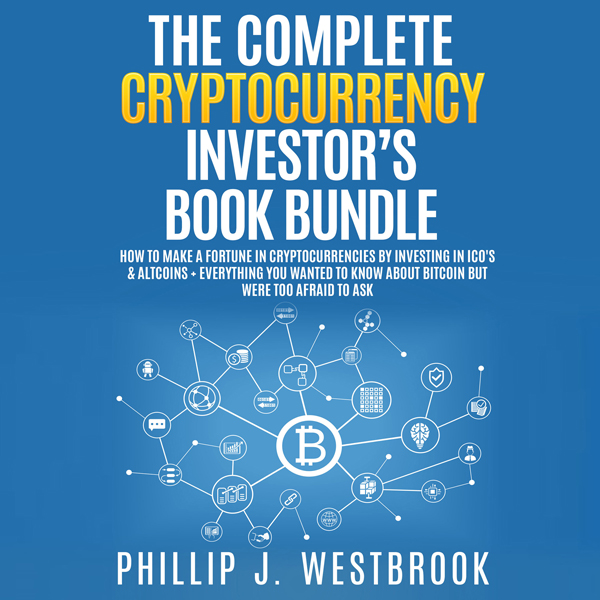 The Complete Cryptocurrency Investor´s Book Bun...