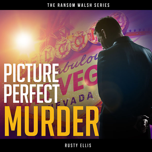 Picture Perfect Murder: The Ransom Walsh Series, Book 1 , Hörbuch, Digital, 1, 310min