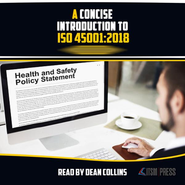 A Concise Introduction to ISO 45001:2018 , Hörbuch, Digital, 1, 26min