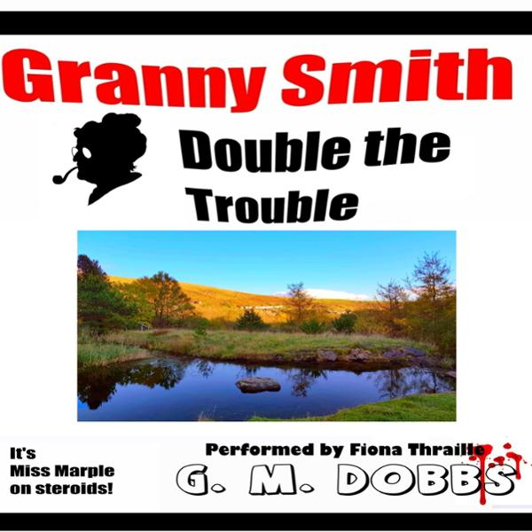 Granny Smith: Double the Trouble: Collects Together the Short Story, The Welsh Connection and the Novel, Murder Plot , Hörbuch, Digital, 1, 340min