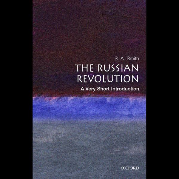 The Russian Revolution: A Very Short Introducti...