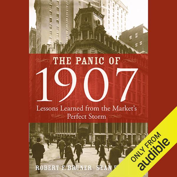 The Panic of 1907: Lessons Learned from the Mar...