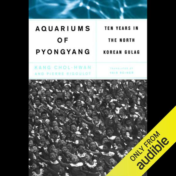 The Aquariums of Pyongyang: Ten Years in the No...