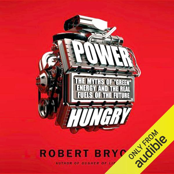 Power Hungry: The Myths of ´Green´ Energy and t...