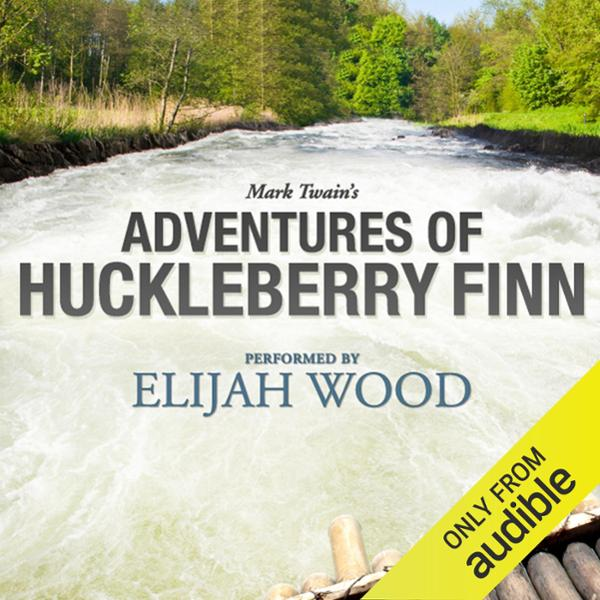 Adventures of Huckleberry Finn: A Signature Per...
