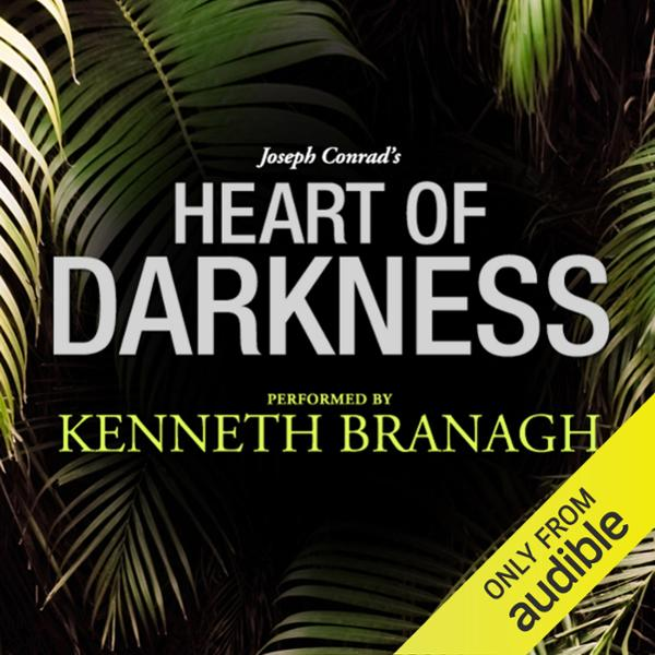 Heart of Darkness: A Signature Performance by K...