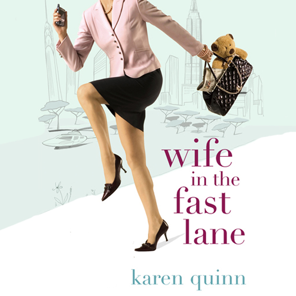 Wife In the Fast Lane , Hörbuch, Digital, 1, 68...