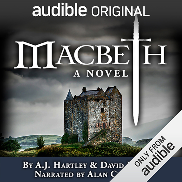 Macbeth: A Novel (Unabridged)