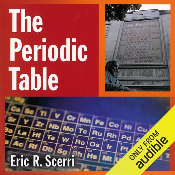 The Periodic Table: Its Story and Its Significa...