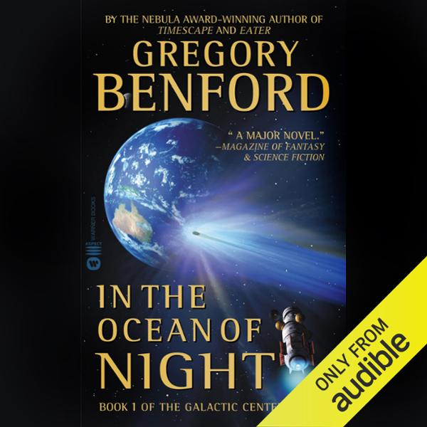 In the Ocean of Night: Galactic Center, Book 1 ...