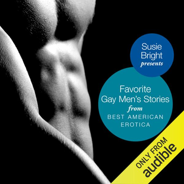 My Favorite Gay Men´s Stories from Best America...