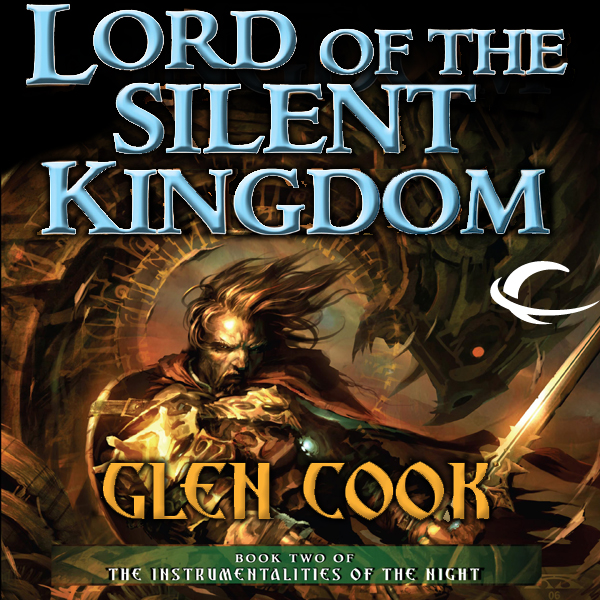 Lord of the Silent Kingdom: The Instrumentaliti...