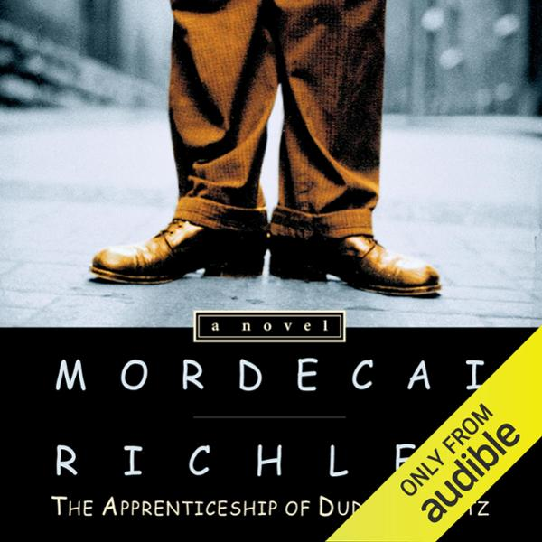 literary analysis of the novel the apprenticeship of duddy kravitz by mordecai richler The apprenticeship of duddy kravitz from mordecai richler in mordecai richlers novel the apprenticeship of the awakening critical analysis.