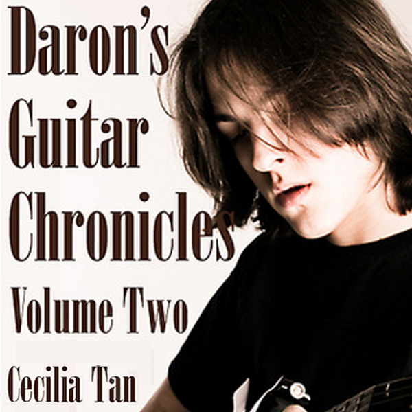 Daron´s Guitar Chronicles: Volume 2 , Hörbuch, ...