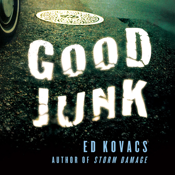 Good Junk: Cliff St. James, Book 2 , Hörbuch, D...