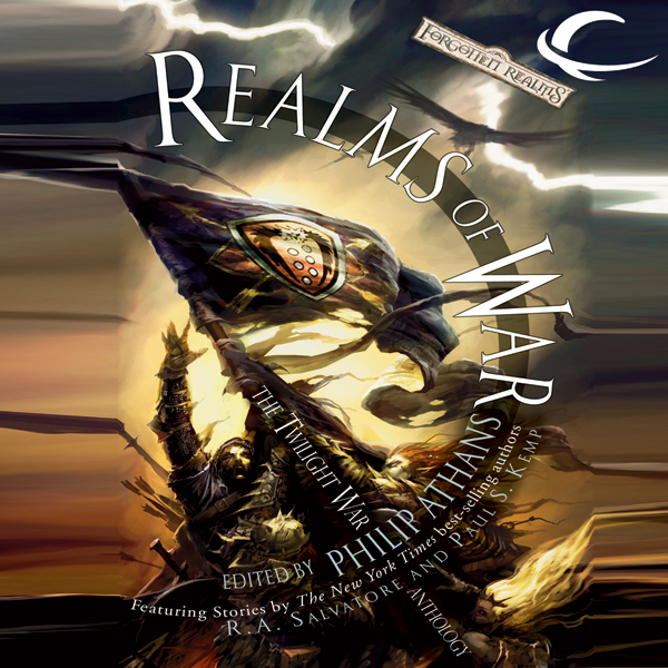 Realms of War: A Forgotten Realms Anthology , Hörbuch, Digital, 1, 617min