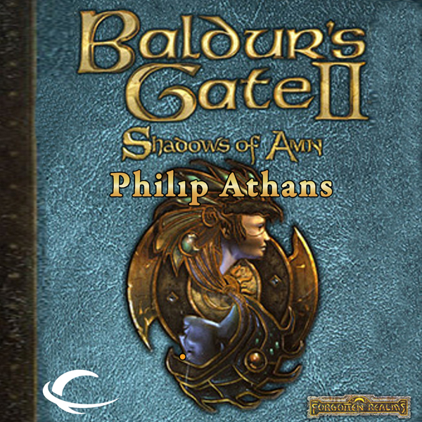 Baldur´s Gate II: Shadows of Amn , Hörbuch, Dig...