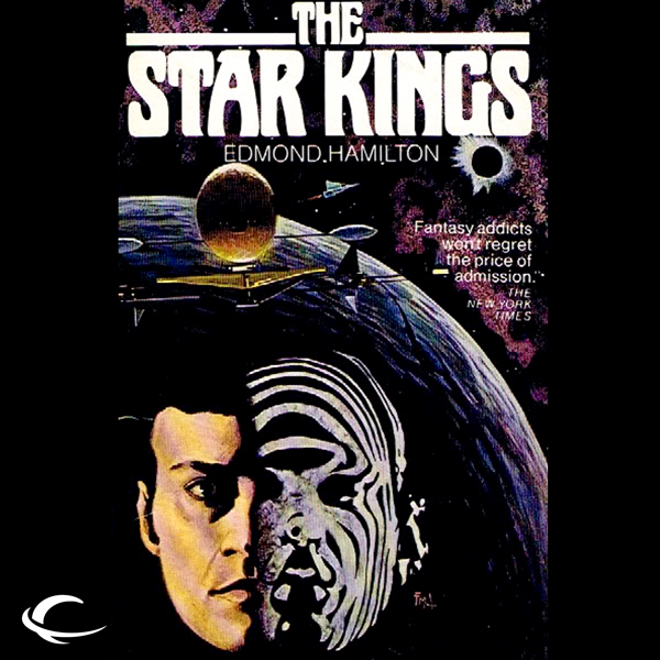 The Star Kings: John Gordon, Book 1 , Hörbuch, ...