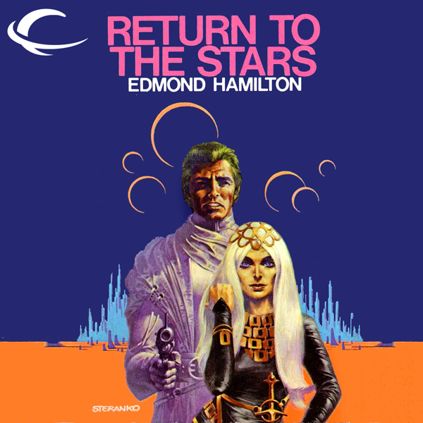 Return to the Stars: John Gordon, Book 2 , Hörb...