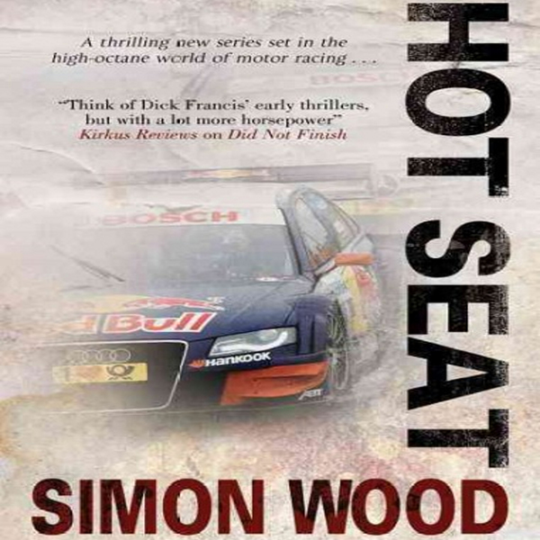 Hot Seat: An Aidy Westlake Mystery, Book 2 , Hö...