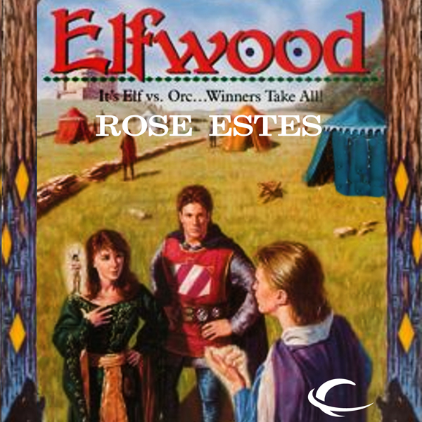 Elfwood: Castle Elfwood, Book 1 , Hörbuch, Digi...