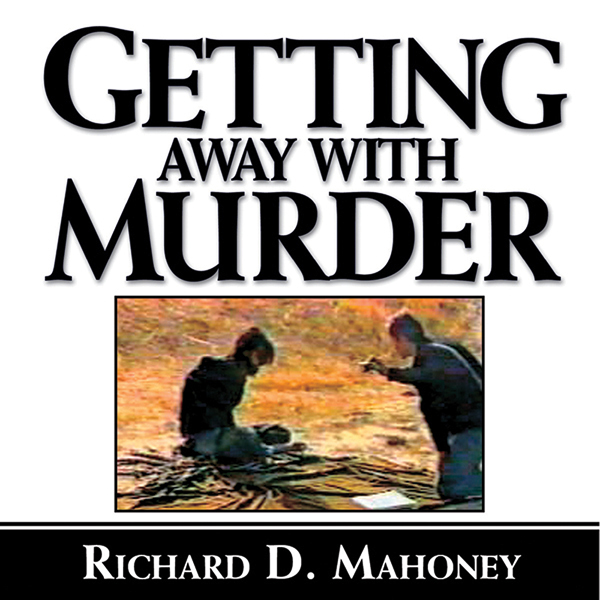 Getting Away with Murder: The True Story Behind American Taliban John Walker Lindh and What the U.S. Government Had to Hide , Hörbuch, Digital, 1, 538min