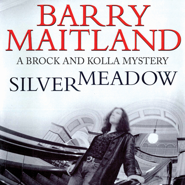 Silvermeadow: A Kathy and Brock Mystery, Book 5...