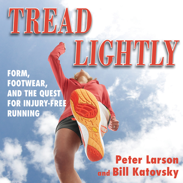 Tread Lightly: Form, Footwear, and the Quest fo...