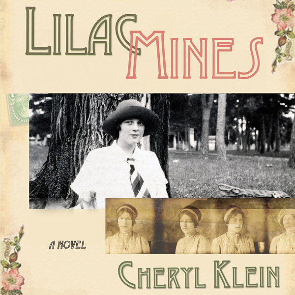 Lilac Mines: A Novel , Hörbuch, Digital, 1, 761min