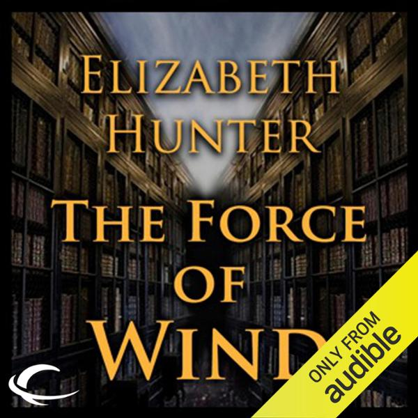 The Force of Wind: Elemental Mysteries, Book 3 ...