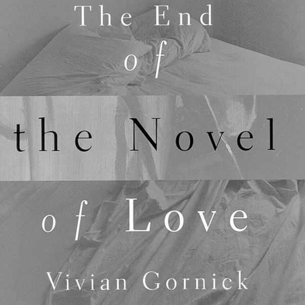The End of the Novel of Love , Hörbuch, Digital...