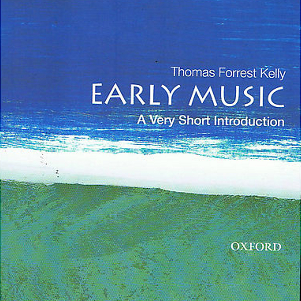 Early Music: A Very Short Introduction , Hörbuc...