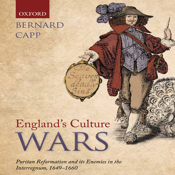 England´s Culture Wars: Puritan Reformation and...
