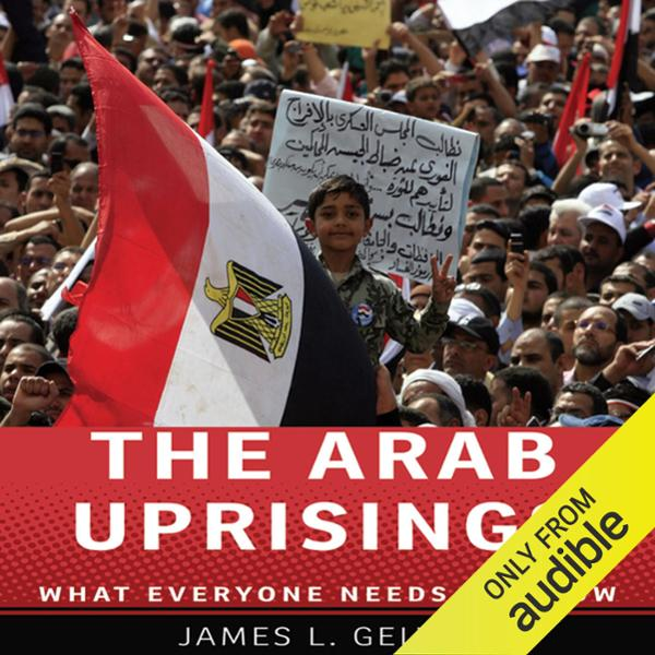 The Arab Uprisings: What Everyone Needs to Know...