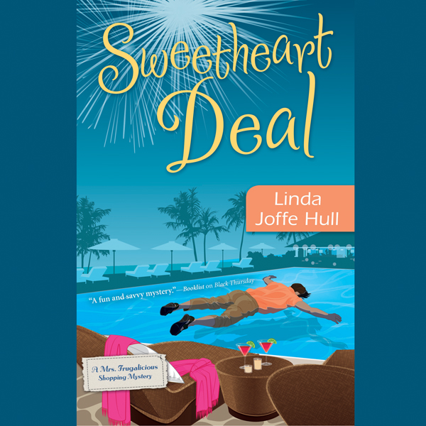 Sweetheart Deal: A Mrs. Frugalicious Shopping M...