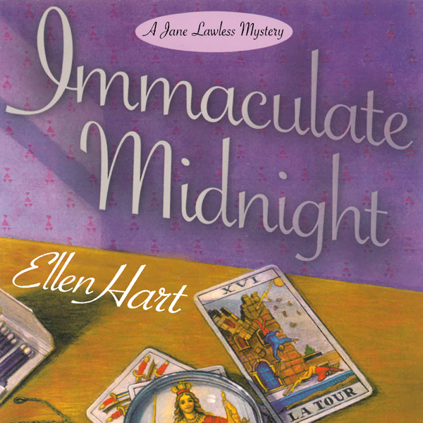 Immaculate Midnight: Jane Lawless, Book 11 , Hö...