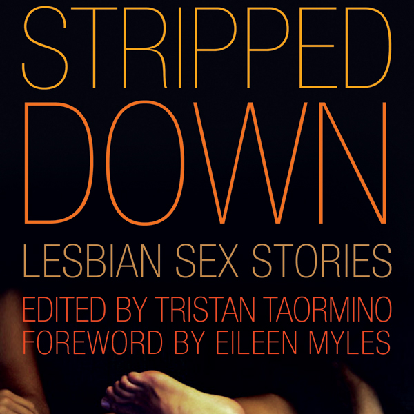 Stripped Down: Lesbian Sex Stories , Hörbuch, D...