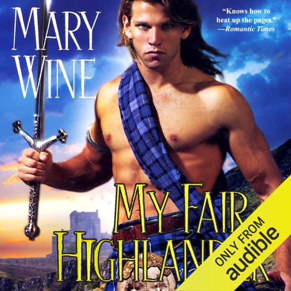 My Fair Highlander: English Tudor, Book 2 , Hör...