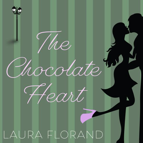 The Chocolate Heart: Amour et Chocolat Series, ...