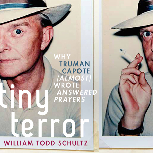 Tiny Terror: Why Truman Capote (Almost) Wrote A...