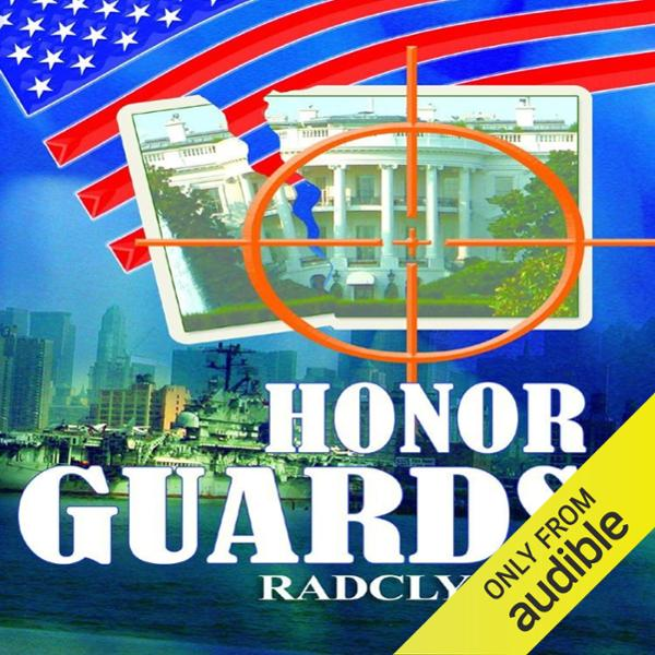 Honor Guards: The Honor Series, Book 4 , Hörbuc...