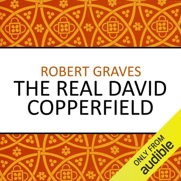 The Real David Copperfield , Hörbuch, Digital, ...