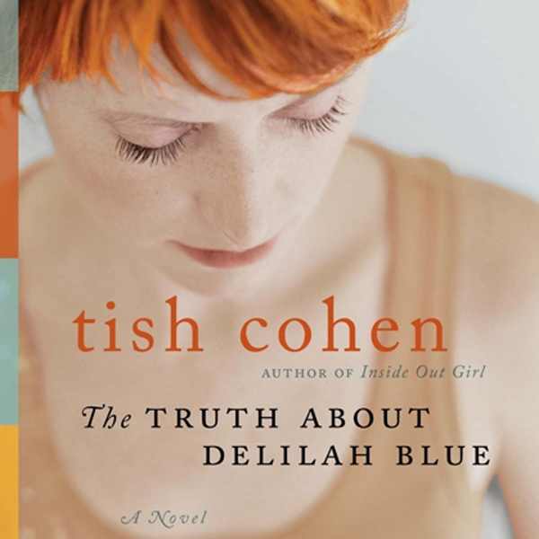 The Truth about Delilah Blue , Hörbuch, Digital...