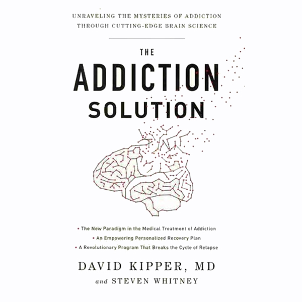 The Addiction Solution: Unraveling the Mysteries of Addiction Through Cutting-Edge Brain Science , Hörbuch, Digital, 1, 461min