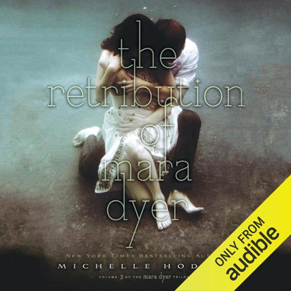 The Retribution of Mara Dyer , Hörbuch, Digital...