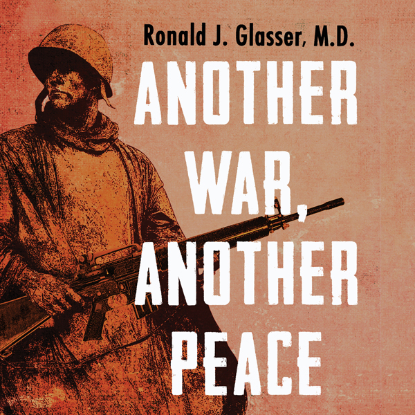 Another War, Another Peace: A Novel , Hörbuch, ...