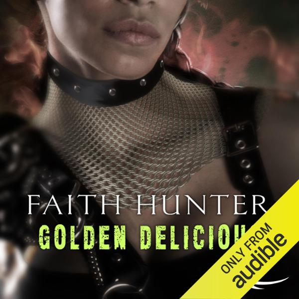 Golden Delicious: A Jane Yellowrock Story , Hör...