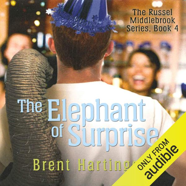 The Elephant of Surprise: The Russel Middlebroo...