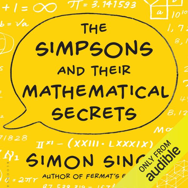 The Simpsons and Their Mathematical Secrets , H...